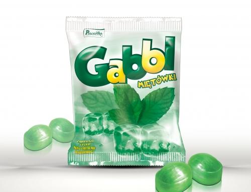 Gabbi dropsuri menta