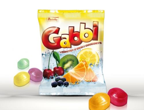 Gabbi dropsuri fructe